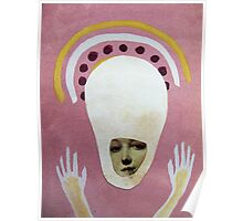 the anunciation Poster