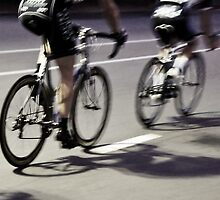 Slipstreaming by Austin Dean