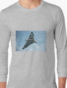 The Mighty Vulcan Long Sleeve T-Shirt