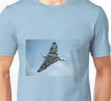 The Mighty Vulcan Unisex T-Shirt