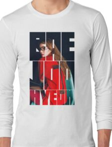 Red Velvet Irene 'Bae Joo Hyeon' Long Sleeve T-Shirt