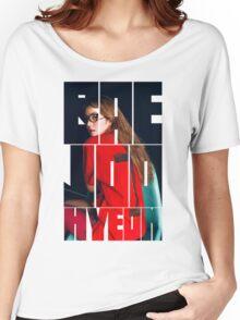 Red Velvet Irene 'Bae Joo Hyeon' Women's Relaxed Fit T-Shirt