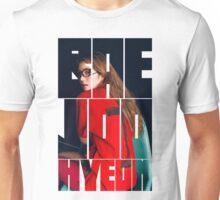 Red Velvet Irene 'Bae Joo Hyeon' Unisex T-Shirt