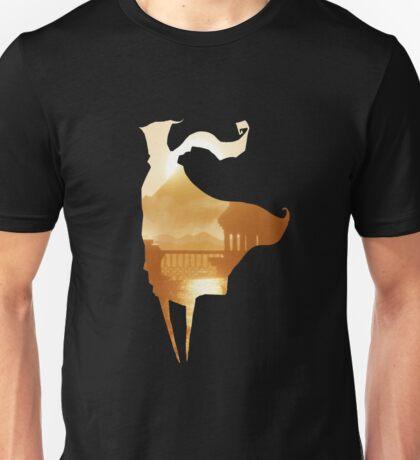 Journey Man Unisex T-Shirt