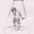 depression by Andrew Kilgower