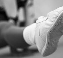 Workout by Craig Fletcher