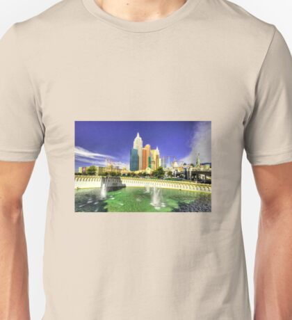 New York New York  Unisex T-Shirt