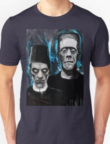 RETRO HORROR tee T-Shirt