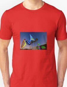 Vegas Cocktail  T-Shirt
