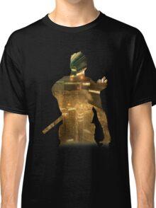 Deus Ex - Adam Jensen Classic T-Shirt