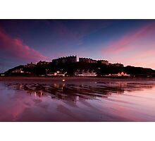 Are you Joe Cornish? Photographic Print