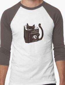 Cats Will Be Cats Men's Baseball ¾ T-Shirt