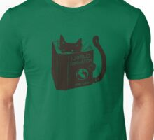 Cats Will Be Cats Unisex T-Shirt