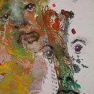 Faces, Bernard Lacoque-79 by ArtLacoque