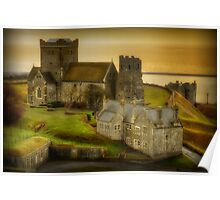 St Mary in the Castle 2 Poster