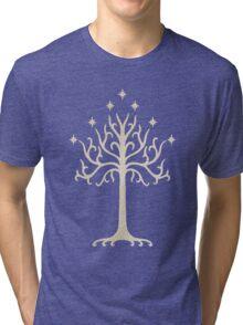 For Gondor (Clean) Tri-blend T-Shirt
