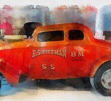K. S. Pittman..... by DaveHrusecky