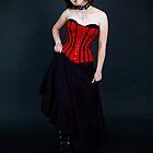 Model Series 1 by Melissa Thorburn