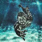 Overboard by Matthew Jones