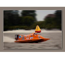Boys Toys Photographic Print
