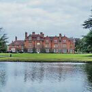 Reaseheath College,  Nantwich,  England by AnnDixon