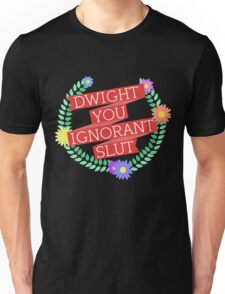 "Isn't that just a fancy word for feeling ""bummed out""? Unisex T-Shirt"