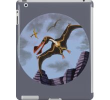 Terror in the Skies iPad Case/Skin