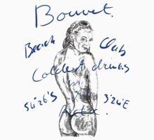 Bouvet Beach Club by RolandDelagrey
