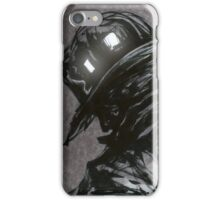 Fallen FIrefighters iPhone Case/Skin