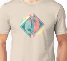 Ravens Shadow // The Crow Unisex T-Shirt