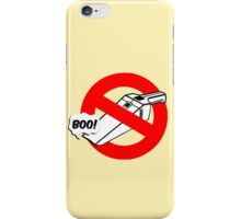 Dustbusters iPhone Case/Skin