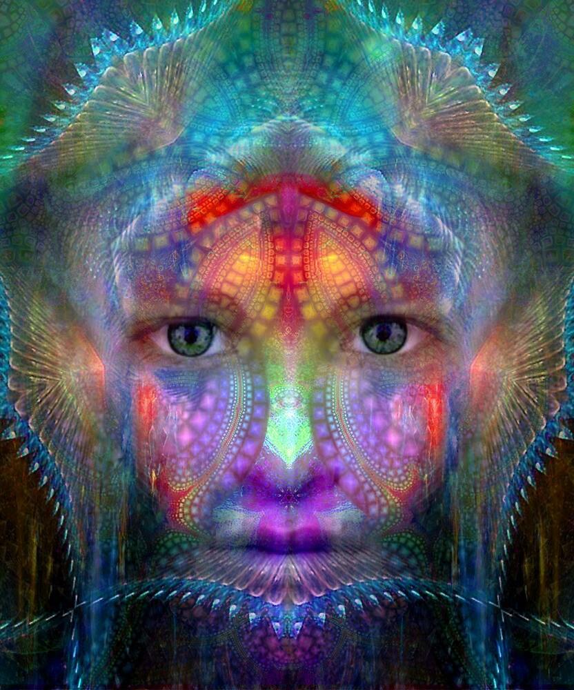 Lenus the healer by Bill Brouard