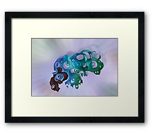 Memory Loss Framed Print
