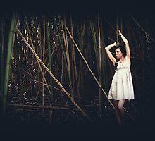 Still Standing... by Lea  Weikert