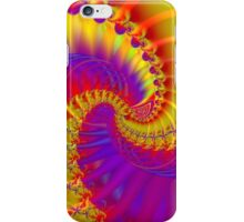 Entertaining Fan iPhone Case/Skin