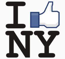 I like NY by jaysalt