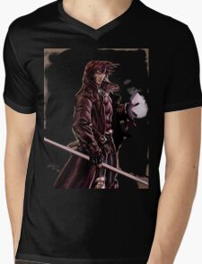 Remy Mens V-Neck T-Shirt