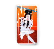 Red Velvet Seulgi 'Kang Seul Gi' Samsung Galaxy Case/Skin