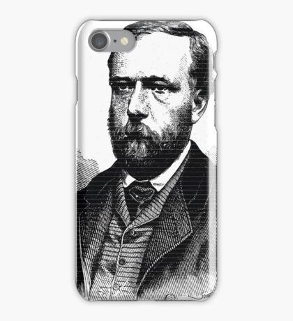 Friedrich Kriehuber Ferdinand Urbanek 1869 iPhone Case/Skin