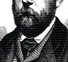 Friedrich Kriehuber Ferdinand Urbanek 1869 Sticker