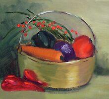 Veggies by AJ  Devlin