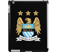 Manchester city iPad Case/Skin