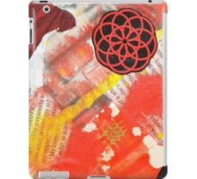 Elemental Moon iPad Case/Skin