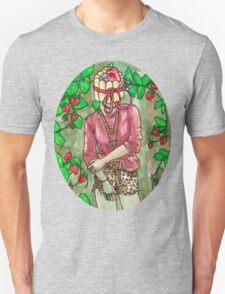 strawberry charlotte Unisex T-Shirt