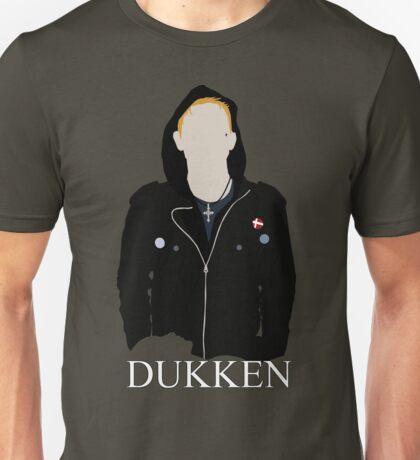 Dukken Unisex T-Shirt