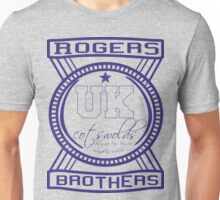 uk cotswolds by rogers bros Unisex T-Shirt