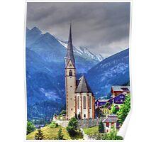 Heiligenblut (Holy Blood) #2 Poster