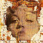 Kiss me, 2009 by Thelma Van Rensburg