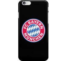 Bayern Munich FC iPhone Case/Skin