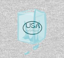 usa california ice cube tshirt by rogers bros Unisex T-Shirt